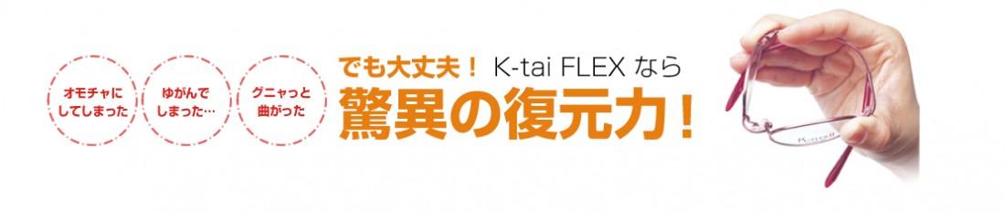 ケータイフレックス(K-tai FLEX)