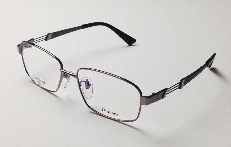 ドマーニ domani ビジョンメガネ 眼鏡 めがね 修理 補聴器 サングラス コンタクトレンズ