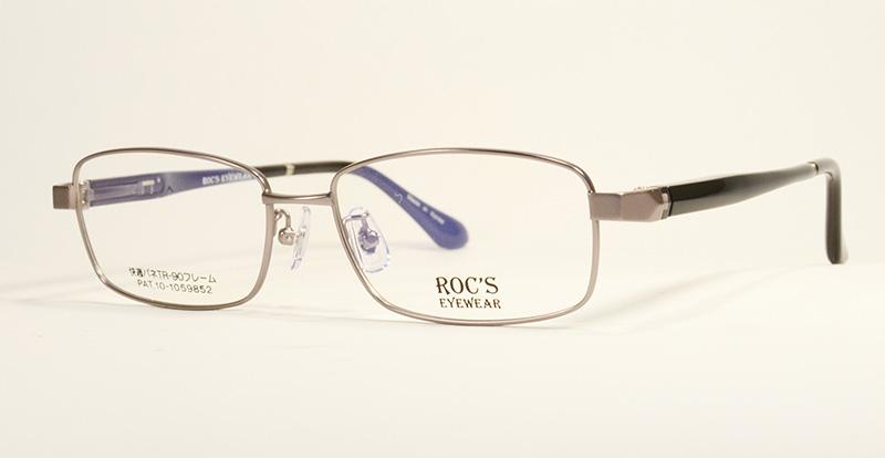 ロックス アイウェア RC1075-3