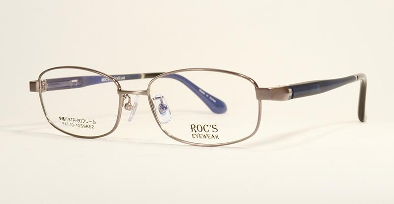 ロックス アイウェア RC1076-3
