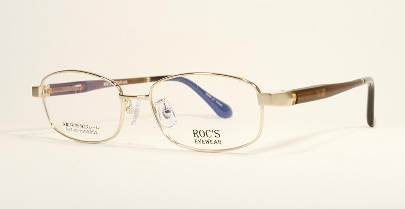 ロックス アイウェア RC1076-4