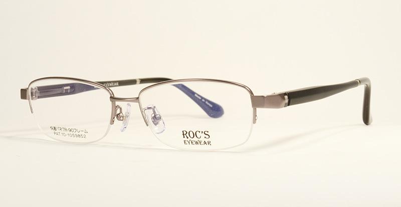 ロックス アイウェア RC1077-3