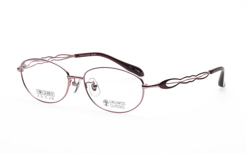 WELLNESS GLASSES WE3001 3