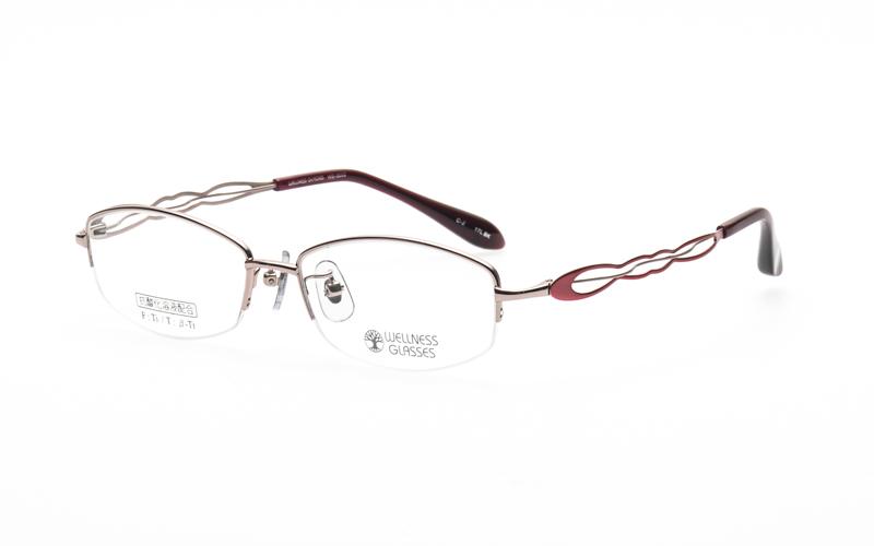 WELLNESS GLASSES WE3002 2