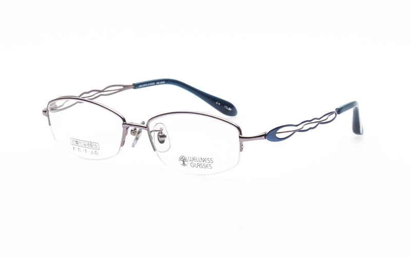WELLNESS GLASSES WE3002 4