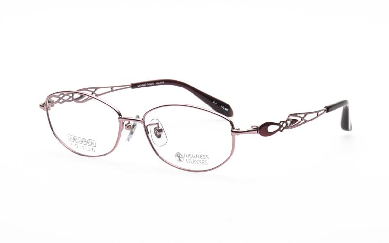 WELLNESS GLASSES WE3003 3