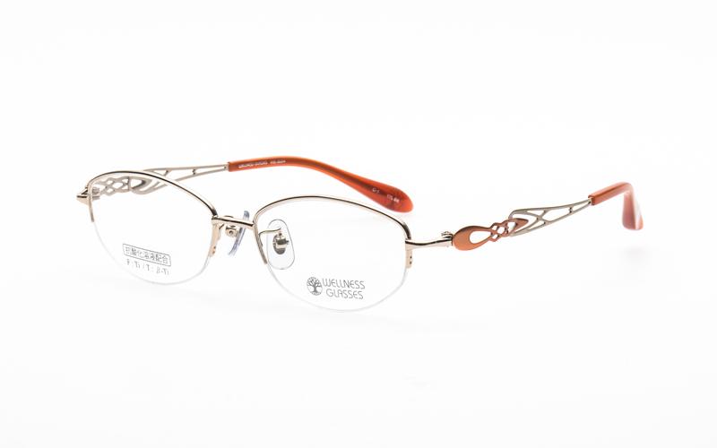 WELLNESS GLASSES WE3004 1