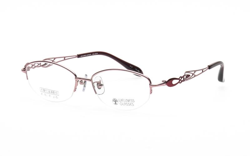 WELLNESS GLASSES WE3004 3