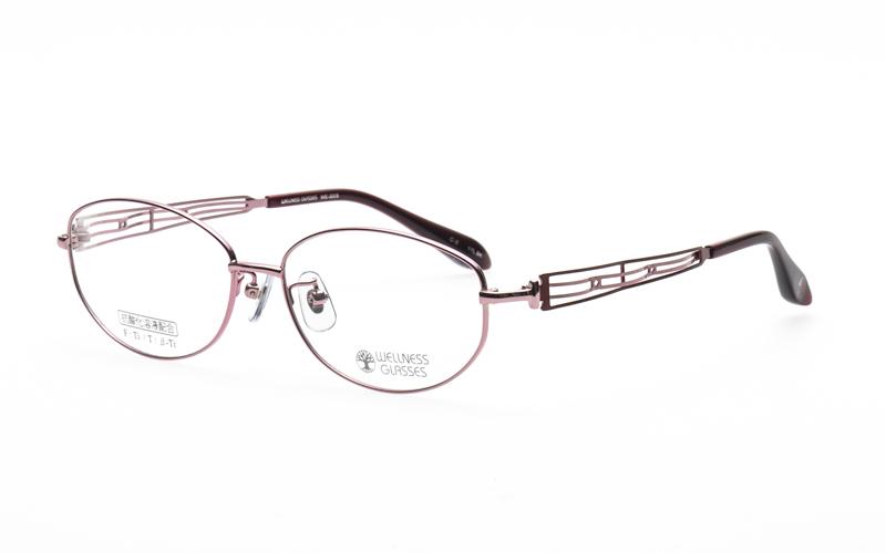 WELLNESS GLASSES WE3005 3