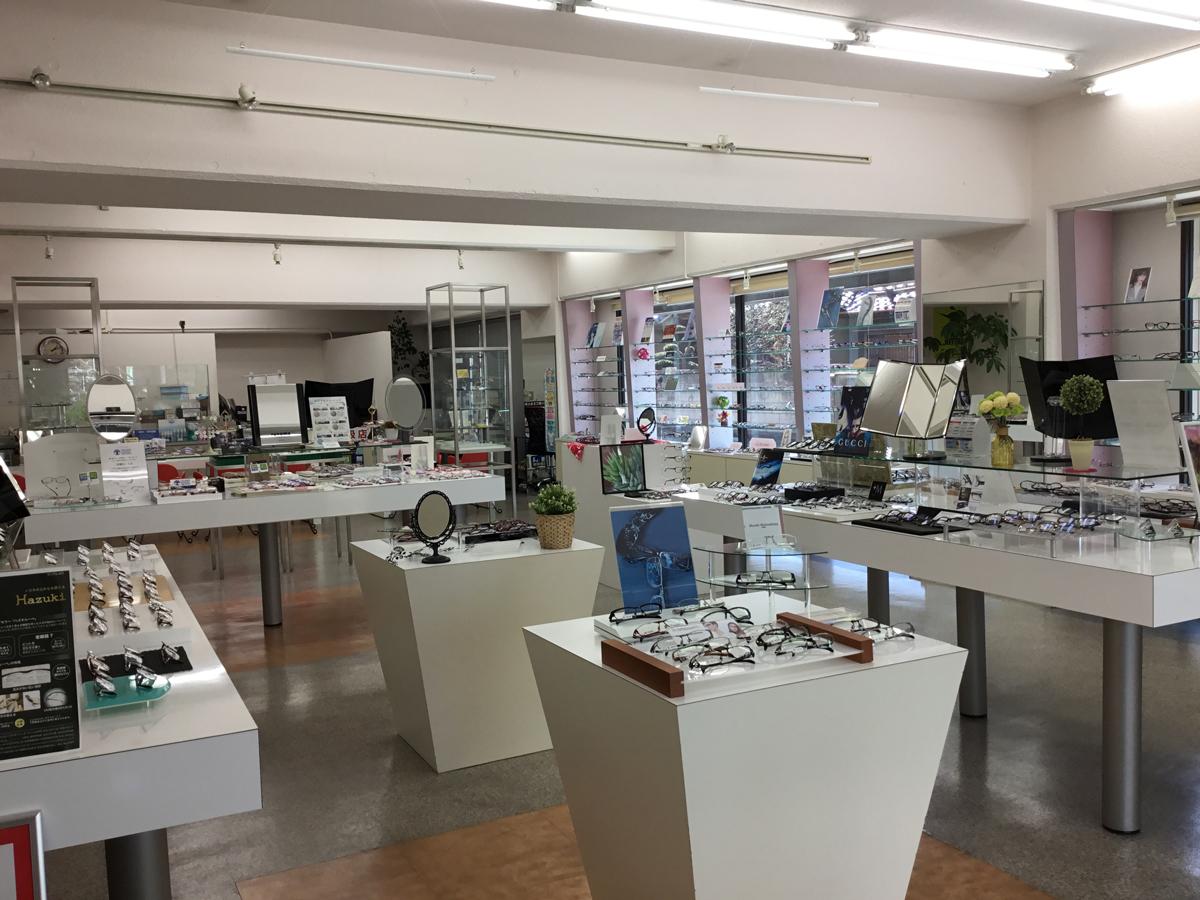 ビジョンメガネ 松原駅前店画像2