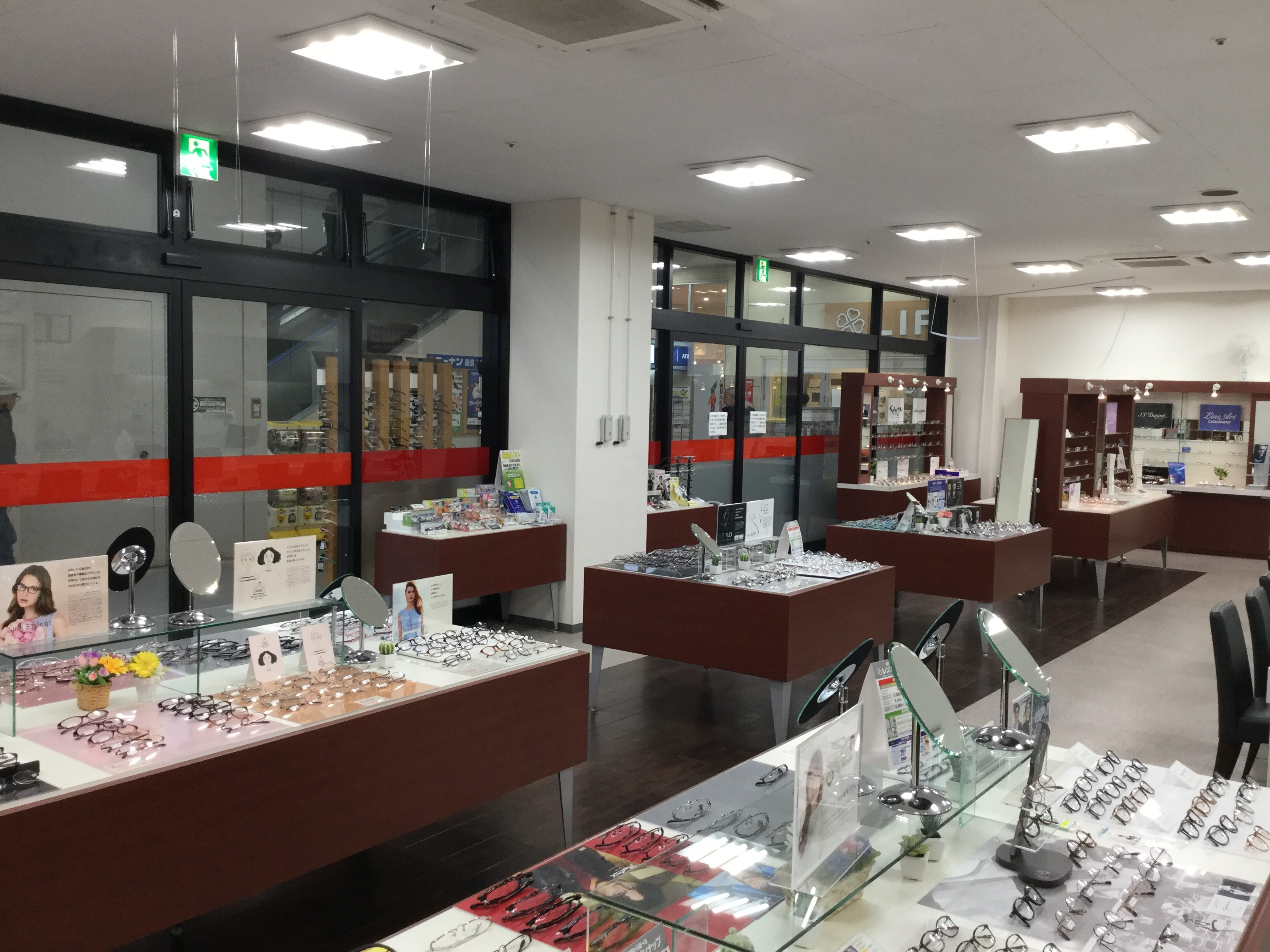 ビジョンメガネ 鎌倉大船店画像2